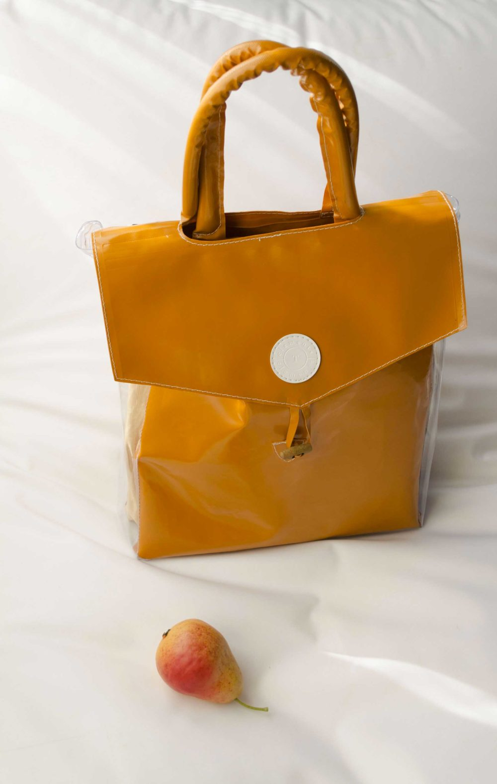 cartella arancione vendita online